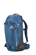 Targhee 32 Backpack M Atlantis Blue
