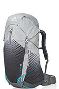 Octal 55 Backpack S Frost Grey