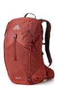 Kiro 28 Backpack  Brick Red