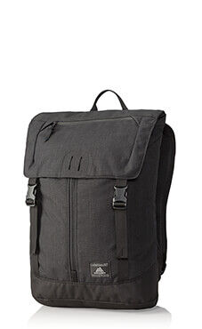 Baffin 23 Backpack  Ebony Black
