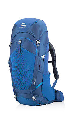 Zulu 55 Backpack M/L ♂