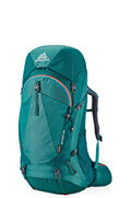 Amber 65 Backpack  Dark Teal