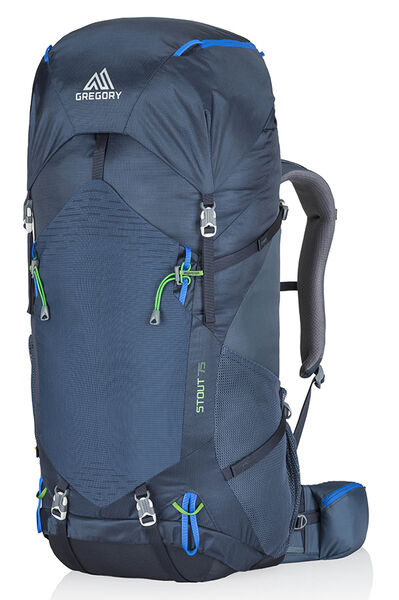 Stout 75 New Backpack