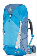 Maven 55 Backpack XS/S River Blue