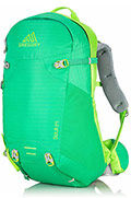 Sula 24 Backpack Bright Green