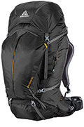 Baltoro 85 S Shadow Black