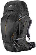 Baltoro 85 Backpack S Shadow Black