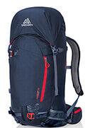 Targhee 45 Backpack L Navy Blue