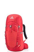Jade 38 Backpack XS/S Poppy Red