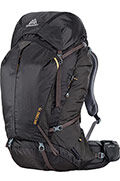 Baltoro 75 Backpack M Shadow Black
