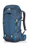 Stout 35 Backpack  Navy Blue