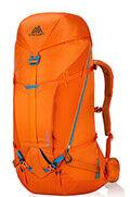 Alpinisto 50 Sac à dos L Zest Orange