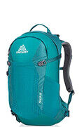 Sula 18 Backpack  Mineral Green