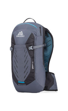 Drift 10 Backpack  Eclipse Black
