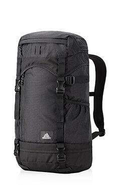 Boone 31 Backpack  Ink Black