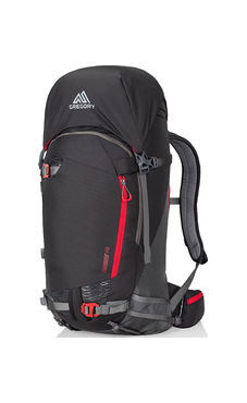 Targhee 45 Backpack L Patrol Black