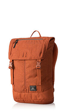 Baffin 23 Backpack  Terracotta Red