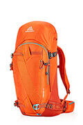 Targhee 45 Backpack L Sunset Orange