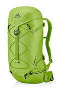 Alpinisto LT 28 Backpack M/L Lichen Green