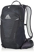 Miwok 18 Backpack  Storm Black