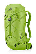 Alpinisto LT 28 Rucksack S/M Lichen Green
