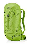 Alpinisto LT 28 Backpack S/M Lichen Green