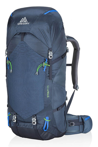 Stout 65 New Backpack