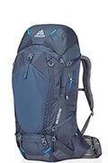 Baltoro 65 Backpack S Dusk Blue