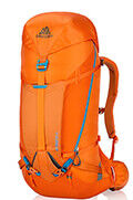 Alpinisto 35 Rucksack L Zest Orange