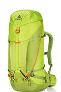 Alpinisto 50 Backpack S Lichen Green