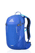 Avos 15 Backpack  Riviera Blue