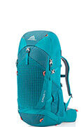 Icarus 40 Backpack  Capri Green