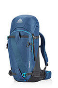 Targhee 45 Backpack L Atlantis Blue