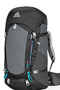 Jade 53 Backpack S Dark Charcoal