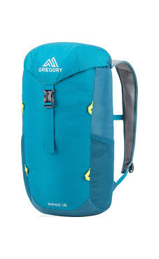 Nano 16 Backpack  Meridian Teal
