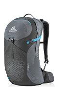 Citro 24 Backpack  Ozone Black