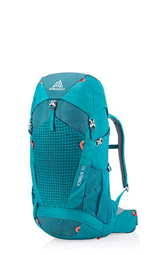 Icarus 30 Backpack  Capri Green