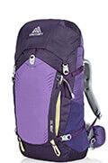 Jade 33 Backpack S Mountain Purple