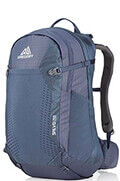 Salvo 28 Backpack  Smoke Blue