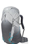Octal 45 Backpack S Frost Grey
