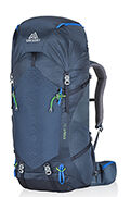 Stout 75 Backpack  Navy Blue