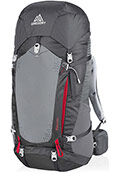 Zulu 65 Backpack M Feldspar Grey