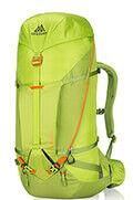 Alpinisto 50 L   Lichen Green