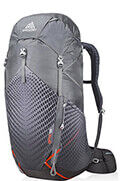 Optic 58 Backpack L Lava Grey