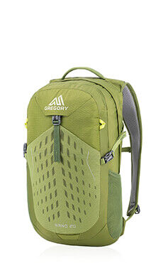 Nano 20 Backpack  Mantis Green