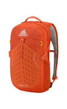 Nano 20 Backpack  Burnished Orange