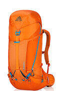Alpinisto 35 Rucksack M Zest Orange