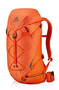 Alpinisto LT 38 Mochila S/M Zest Orange