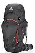 Baltoro Pro 95 Backpack L Volcanic Black