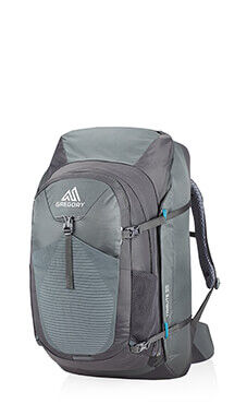 Tribute 55 Backpack  Mystic Grey